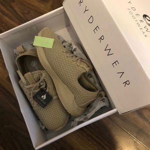Brand new ryderwear shoes